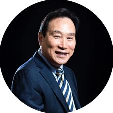 경제금융협력연구위원회(GFIN) 이사장 김광두